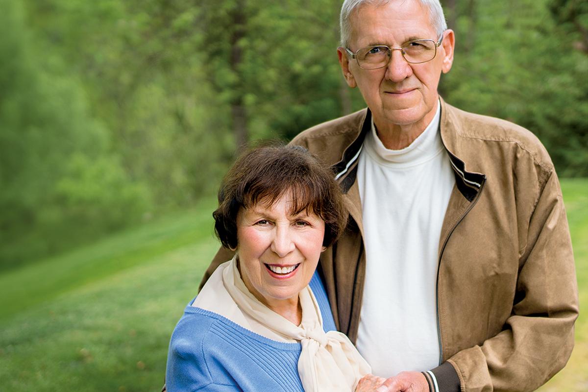 Barbara Wilson: Cancer Survivor and Cardiac Patient